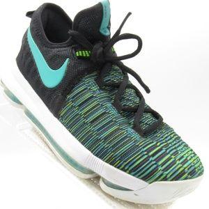 Nike KD 9 GS 855908-300 Size 6.5 Y Basketball